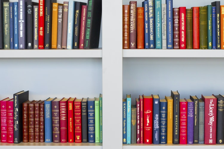 7 Great Books for Foodies